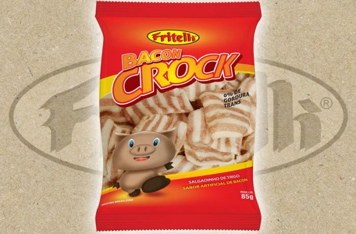 Crock Bacon