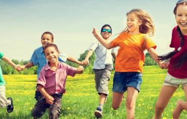 Alimentação e exercícios reforçam imunologia infantil no inverno