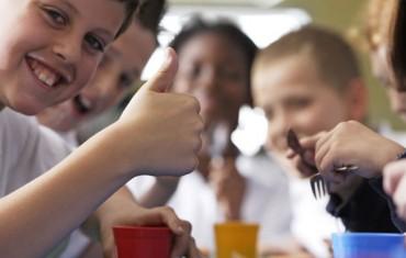 Alimentação da Criança no Inverno